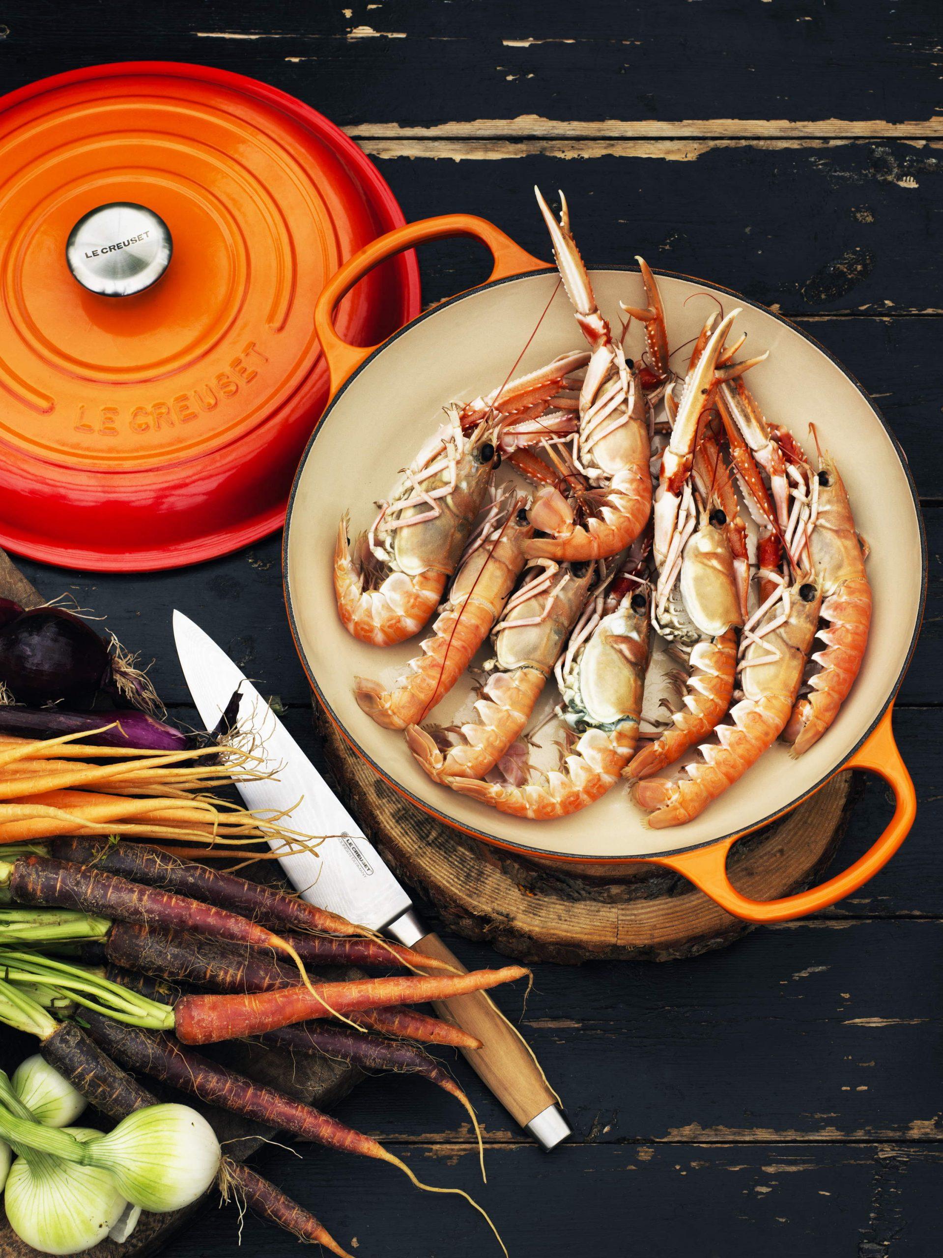 Gourmet Profitopf 26