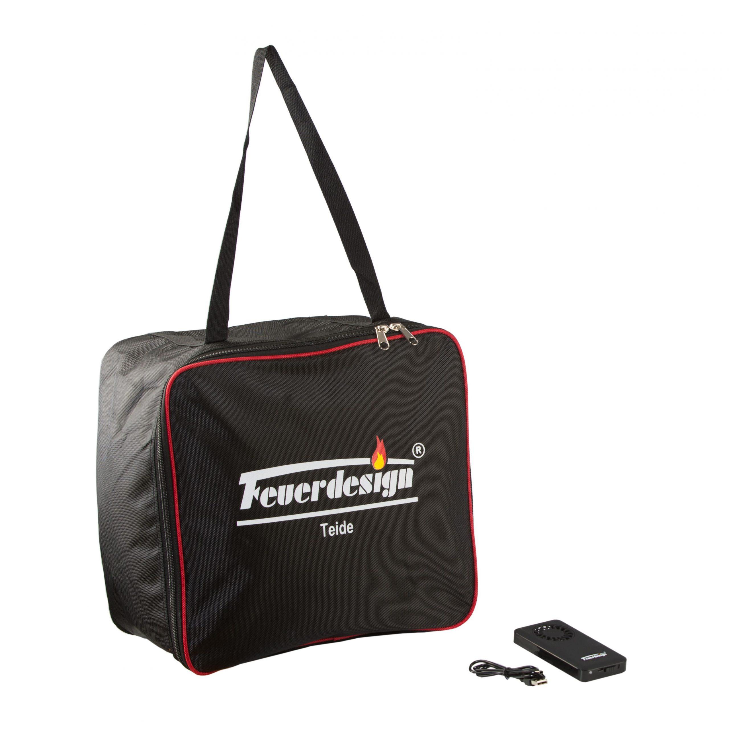Transporttasche zu Teide Grill